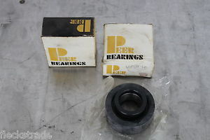 "PAIR Peer LRCSM-19L 1 3/16"" Rubber Cartridge Bearing HVAC/Blower/Fan"