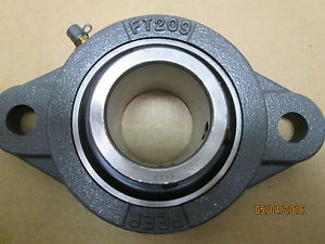 ", PEER UCFT209-27, 1-11/16"", 2 BOLT FLANGE BEARING."