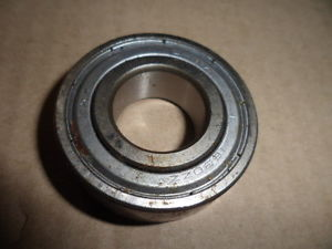 NOS Peer Single Row Ball Bearing 1630ZZ