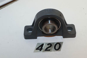 """  OLD"" Peer Pillow Block Bearing P207 UC207-20W 1-1/4"