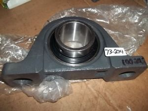 Peer Pillow Block Unit P210 w/ UC210 Insert Bearing