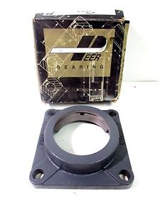 PEER F-212-H CAST IRON FOUR BOLT HOUSING **NIB**