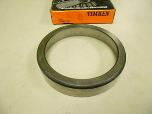 592A TIMKEN TAPERED ROLLER BEARING RACE CUP