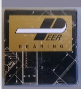 UCP207-20 PEER New Ball Bearing Pillow Block