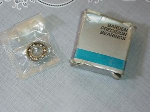 Barden Precision Bearings R6K3 Angular Contact Ball Bearing !