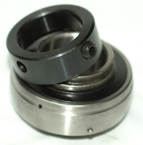 "6 pieces of  HC205-16, HC205-16G  1"" Eccentric Locking Collar Insert Bearing"