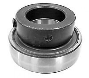 "New Narrow Pillow Block Spherical Bearing with Eccentric Lock Collar 1 1/4"" SB"