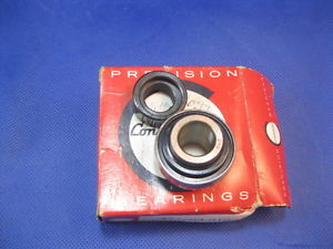 CONSOLIDATED BEARINGS  BALL BEARING INSERTS WITH ECCENTRIC COLLAR 477203-010
