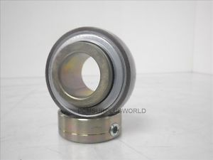 INA 1104KRRB Wide Inner Ring Ball Bearing Insert With Eccentric Lock **