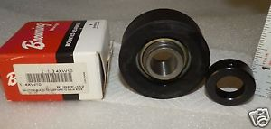 "3/4"" Bore  Rubber Mounted eccentric Bearing 250 Lb. Cap  Browning  RUBRE-112"
