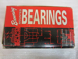"""BROWNING VPE-216 1"""" ECCENTRIC BEARING"""