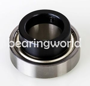 "CSA207-23 Prelube 1-7/16"" Eccentric Locking Collar Cylindrical OD Bearing"