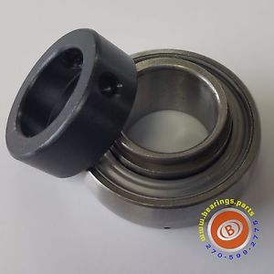 "KRO SA205-16 1"" Spherical Insert Bearing With Eccentric Locking Collar"