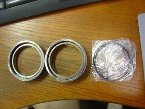 GT I Drive BB Eccentric Cup, Seals and Bearing Kit DH MTB Mountain Bike