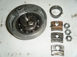1973 Rupp American 40 hp Tohatsu 440 Chaincase Eccentric Adjustment Bearing