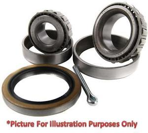 SNR Rear Wheel Bearing for Hyundai Atos, Amica