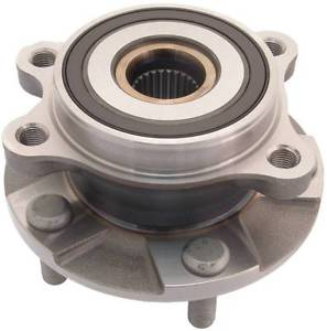 Front wheel hub same as herth+buss jakoparts J4702051