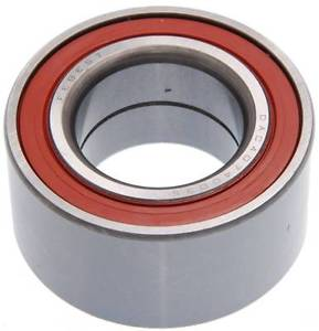 Front wheel bearing 40x74x36 same as herth+buss jakoparts J4705023