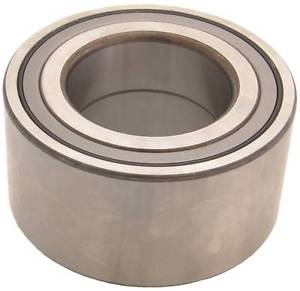 Front wheel bearing 40x72x36 same as herth+buss jakoparts J4708015