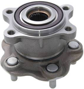 Rear wheel hub same as SNR R141.31