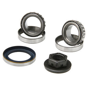 SNR Rear Wheel Bearing Ford Escort CL 1.8 Diesel 04.1997-01.1999 Vehicle Parts