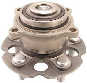 Rear wheel hub same as SNR R174.73