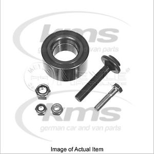 WHEEL BEARING KIT AUDI 80 (8C, B4) 2.3 E quattro 133BHP Top German Quality