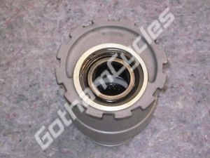 Ducati Swingarm Eccentric Rear Axle Hub 748 916 996 998 Back Bearings