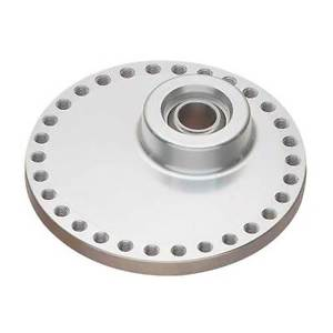 Rix Engineering Spherical Bearing Alloy Top Mounts -Eliminates Lateral Movement