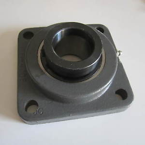 Browning Four Bolt Flange Eccentric Locking Block Bearing VF4E-227