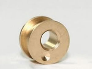 Cojinete bushing 2u. excentrico 0.3mm eccentric bearing Sloting Plus RefSP051200