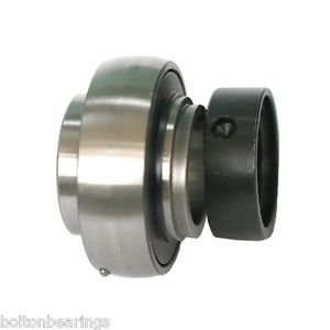 HC205 25mm Bore Eccentric Collar Full Width Bearing Insert – 52mm OD
