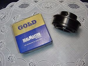 "Sealmaster SK-1343-2 Wide Inner Ring Ball Bearing 1-1/2"" ID 80 mm OD 722514 !"