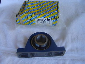 NIB SNR Pillow Block Bearing    UCPLE.20824      UC208-2402