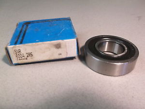 SNR BALL BEARING 6004 2RS FREE SHIPPING