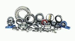 SNR Bearing UK.206.G2