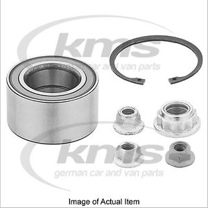 WHEEL BEARING KIT Seat Leon Hatchback 20v T Cupra/Sport (2000-2005) 1.8L – 180 B