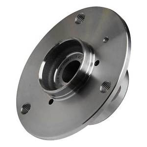SNR Front Wheel Bearing – Smart Fortwo 2004-Onwards