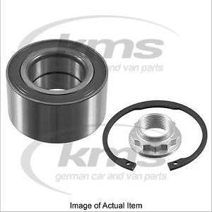 WHEEL BEARING KIT BMW 3 Series Saloon 316i E36 1.6L – 102 BHP Top German Quality