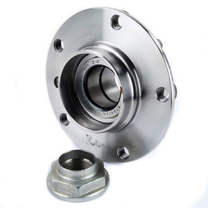 SNR Front Wheel Bearing for BMW 7 Series