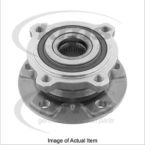 WHEEL HUB INC BEARING BMW X6 SUV xDrive35i E71 3.0L – 302 BHP Top German Quality