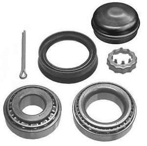 VW Caddy Mk2 1995-2004 Snr Rear Wheel Bearing Kit Replacement Spare Part