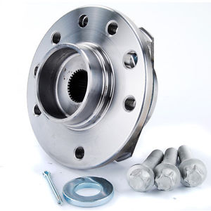 Front Wheel Bearing (SNR) – Vauxhall Astra 98- NO ABS