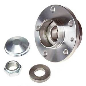 Transmission Rear Wheel Bearing Hub Assembly Replacement Spare – SNR R141.24