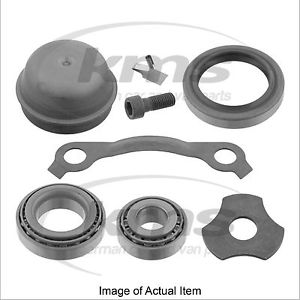 WHEEL BEARING KIT Mercedes Benz 300 Series Convertible 380SL R107 3.8L – 204 BHP
