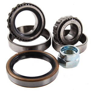 SNR Rear Wheel Bearing for Mazda 121 Fits Kia Pride