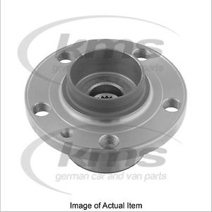 WHEEL HUB INC BEARING Skoda Fabia Estate TDi PD (2000-2008) 1.4L – 80 BHP Top Ge