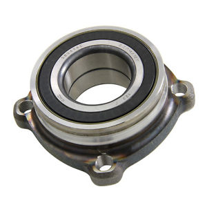 SNR Rear Wheel Bearing for BMW 5, 6, 7 Series & X5