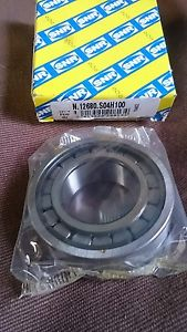 NOS SNR 12680.S04H100 GEARBOX BEARING