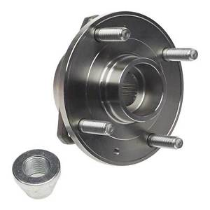 Transmission Front Wheel Bearing Hub Assembly Replacement Spare – SNR R190.09
